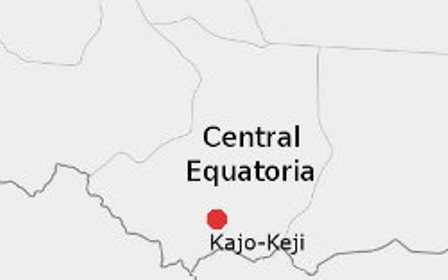 Army unaware soldiers are still occupying public buildings in Kajo-keji