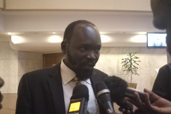 Kiir revokes appointment of OPP members to parliament