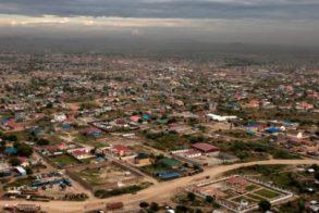 Two construction workers killed in Jenderu, Juba