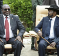 Kiir extends second invitation to Dr Machar