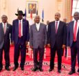 Kiir, Machar 'again' extend pre-interim period