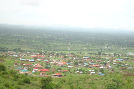 Nimule police detain six pastors over fistfight