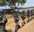 Peacekeepers to escort aid convoys