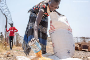 174 cases of threats against aid workers reported in 3 months – UNOCHA