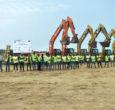 Gov't halts Juba-Nimule road repair works