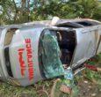 Three injured in attack on ambulance along Juba-Nimule road