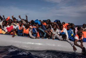 About 50 South Sudanese refugees die at Mediterranean Sea