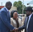 Kiir office defends appointment of Mayiik